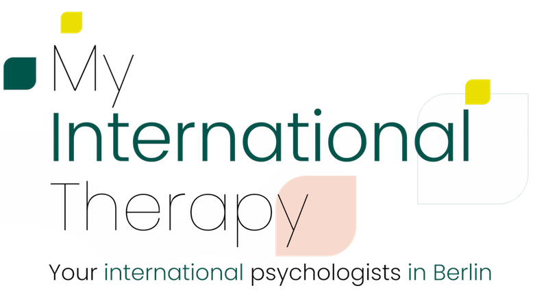 My International Therapy - Your Therapy in Berlin